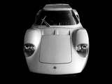 Alfa Romeo Scarabeo by OSI (1966) wallpapers