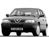 Alfa Romeo Sport Wagon 907 (1990–1994) wallpapers
