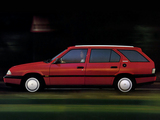 Images of Alfa Romeo Sport Wagon 907 (1990–1994)