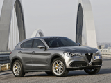 Images of Alfa Romeo Stelvio (949) 2017