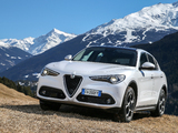 Photos of Alfa Romeo Stelvio (949) 2017