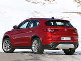 Pictures of Alfa Romeo Stelvio (949) 2017