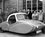 Photos of Allard Clipper (1953)