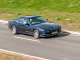 Alpina B12 5.0 UK-spec (E31) 1991–94 images