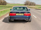 Alpina B12 5.0 UK-spec (E31) 1991–94 pictures