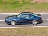 Images of Alpina B12 5.0 UK-spec (E31) 1991–94
