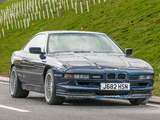 Alpina B12 5.0 UK-spec (E31) 1991–94 wallpapers