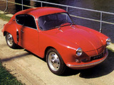Renault Alpine A106 1955–61 wallpapers