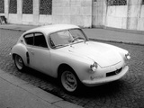 Pictures of Renault Alpine A106 1955–61
