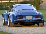 Renault Alpine A110 1300 Group 4 1971 pictures