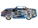 Renault Alpine A110 Rally Car images