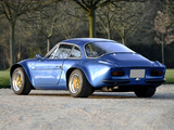 Images of Renault Alpine A110 1300 Group 4 1971