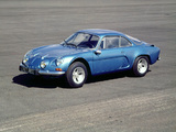 Pictures of Renault Alpine A110 (1961–1977)