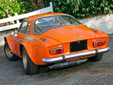 Wallpapers of Renault Alpine A110 1600S Group 4 1970–75