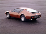 Renault Alpine A310 V6 (1976–1980) photos