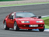 Renault Alpine A310 V6 (1981–1985) photos