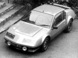 Renault Alpine A310 V6 (1981–1985) wallpapers