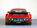 Renault Alpine A310 V6 Groupe 4 (1982–1985) pictures