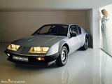 Photos of Renault Alpine A310 V6 (1981–1985)