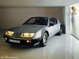 Photos of Renault Alpine A310 V6 (1981–1985)