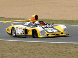 Renault Alpine A443 (1978) pictures