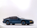 Images of Renault Alpine A610 Magny-Cours (1992)