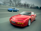 Pictures of Renault Alpine A610 (1991–1995)