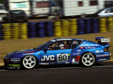 Wallpapers of Renault Alpine A610 Le Mans 1994