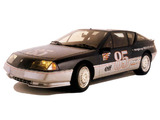 Renault Alpine GTA Europa Cup (1985) images