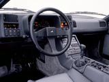 Renault Alpine GTA V6 Turbo (1985–1991) images
