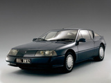 Renault Alpine GTA V6 Turbo (1985–1991) photos