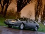 Renault Alpine GTA V6 GT (1985–1991) photos