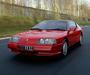 Renault Alpine GTA V6 GT (1985–1991) pictures