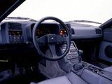 Renault Alpine GTA V6 Turbo Le Mans (1990) wallpapers