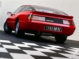 Photos of Renault Alpine GTA V6 GT (1985–1991)
