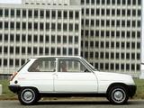 Renault 5 Alpine Turbo (1982–1984) pictures