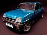 Wallpapers of Renault 5 Alpine (1976–1981)