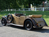 Alvis SB Firefly Tourer (1934) photos