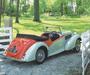 Photos of Alvis SB 13-22 Roadster (1938)