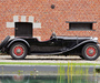 Alvis Speed 20 Tourer by Vanden Plas (1934) photos