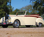 Alvis TA21 Drophead Coupe (1952) pictures