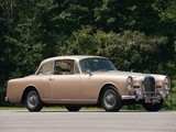 Alvis TE21 Saloon (1965) wallpapers