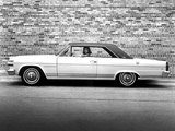 Photos of AMC Ambassador DPL (6689-7) 1966