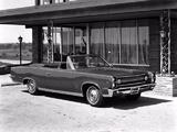 Photos of AMC Ambassador DPL Convertible 1967