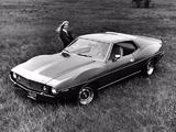 AMC Javelin AMX 1971–72 pictures