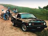 AMC Concord AMX 1978 pictures