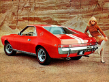 Images of AMC AMX 1968