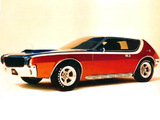 Pictures of AMC AMX GT Concept 1968