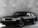 Pictures of AMC Spirit AMX Liftback Sport Coupe 1979