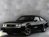 Pictures of AMC Spirit AMX Liftback Sport Coupe 1979